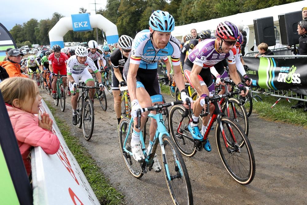 EKZ CrossTour Baden