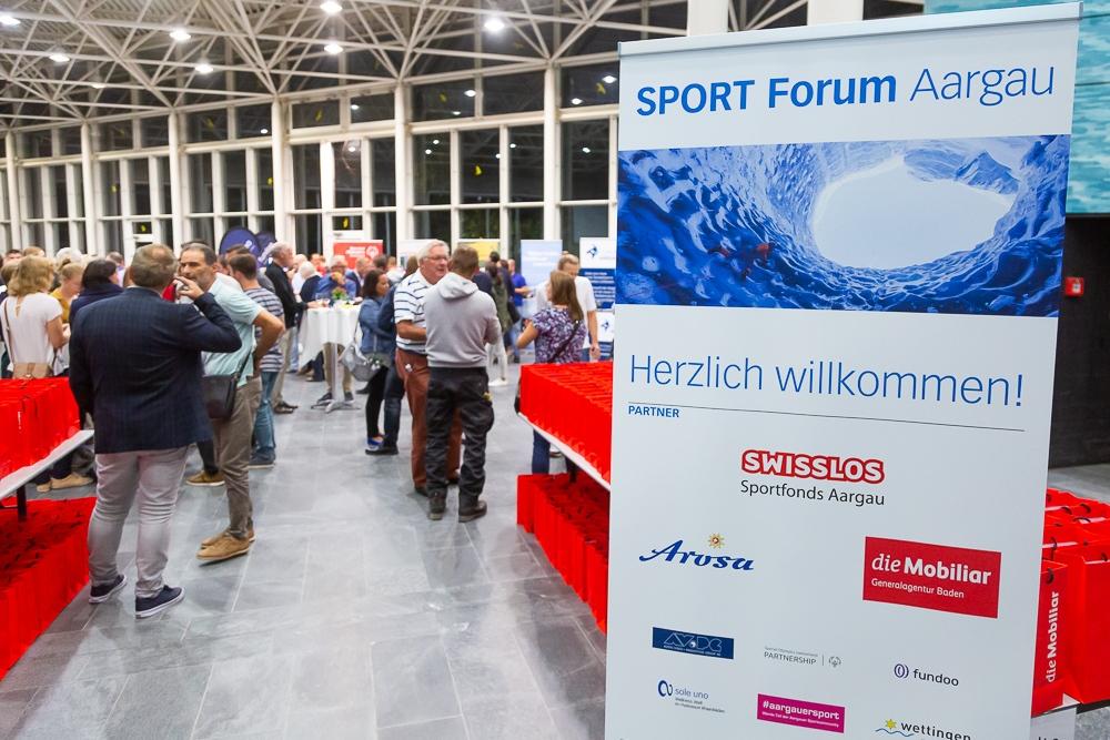 Sport Forum Aargau
