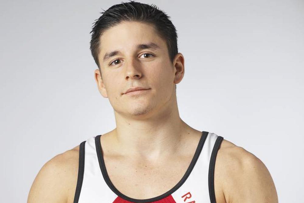 Aargauer Sportler des Jahres 2005: Niki Böschenstein