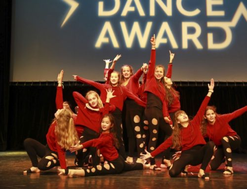 School Dance Award: Am 18. Januar wird in Aarau wieder getanzt