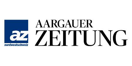 Logo der Aargauer Zeitung