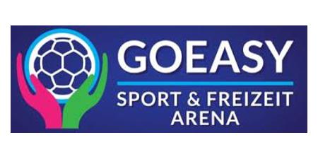 Logo der Sport & Freizeit Arena GoEasy
