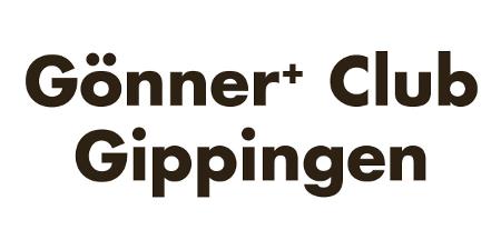 Logo des Gönner Club Gippingen