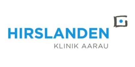 Logo der Hirslanden Klinik Aarau