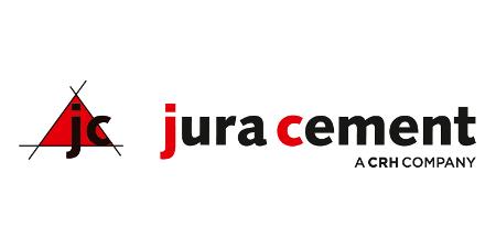 Logo der Firma Jura Cement