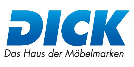 Logo der Firma Dick