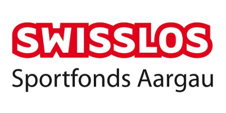 Logo des Swisslos-Sportfonds Aargau