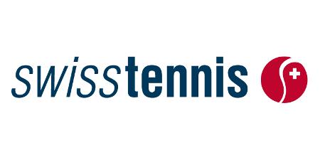 Logo von Swiss Tennis