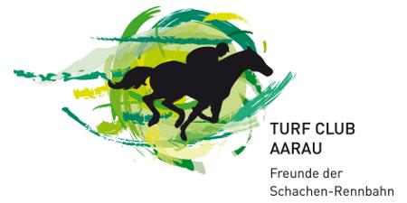 Logo des Turf Club Aarau