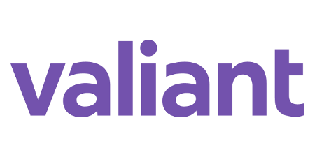 Logo der Firma Valiant