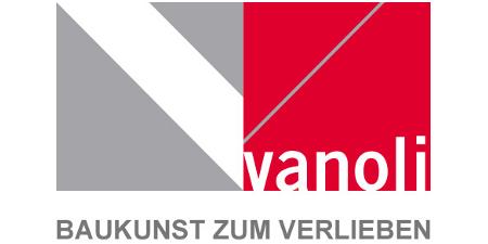 Logo der Firma Vanoli