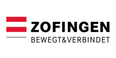 Logo der Stadt Zofingen