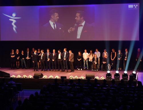 Das sind die sechs Nominierten für die Wahl zum «Aargauer Sportler des Jahres»