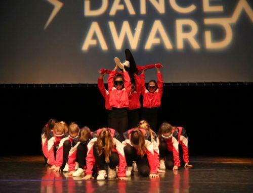 Aargauer Ausscheidung: Tanzen ist pure Lebensfreude