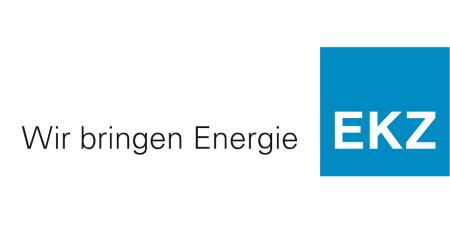 Logo der EKZ