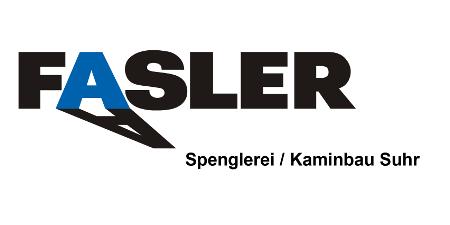 Logo der Firma Fasler Spenglerei / Kaminbau