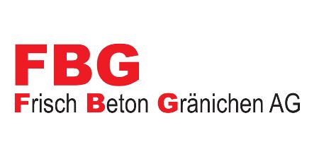 Logo der Firma Frisch Beton Gränichen AG