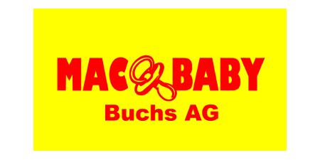 Logo der Firma Mac Baby