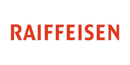 Logo der Raiffeisen
