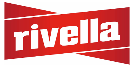Logo der Firma Rivella