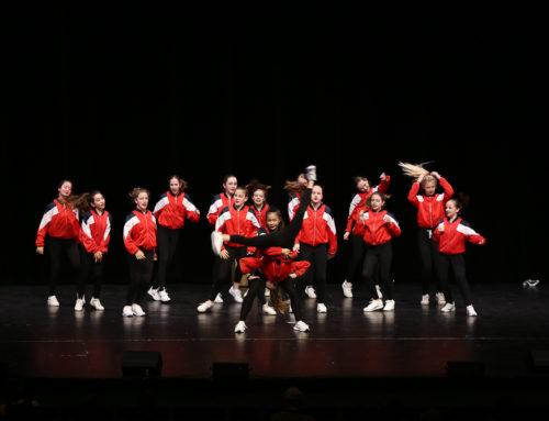 Die Aargauer Tanzcrews räumen ab: Dreifach-Sieg am School Dance Award