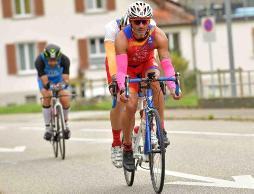 Powerman Zofingen: «Zwölf Gemeinden –ein Rennen»
