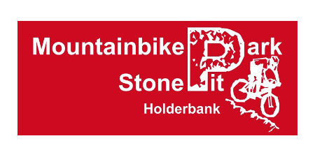 Logo Mountainbike Park Stone Pit