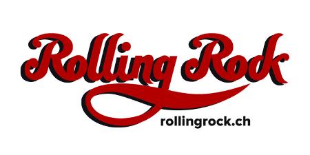 Logo Rolling Rock
