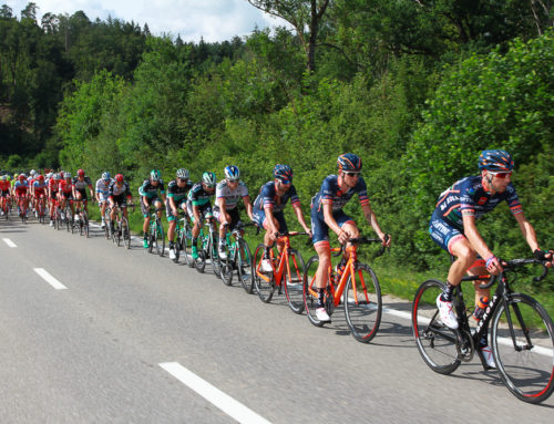 «GP des Kantons Aargau» – das wichtigstes Eintagesrennen der Schweiz