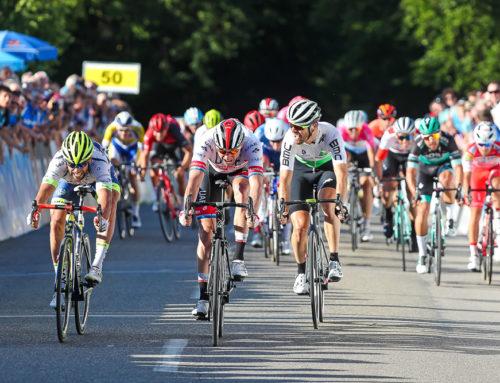 Gute Nachrichten: Radsporttage Gippingen finden 2020 statt