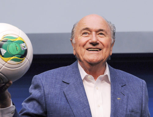 Sepp Blatter und vier weitere Referenten am SPORT Forum Aargau