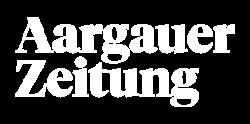 Logo Aargauer Zeitung