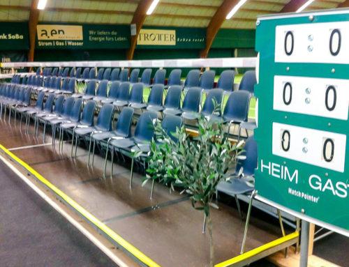Informationsübersicht: Coronavirus im Aargauer Sport