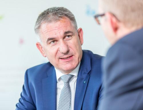 Alex Hürzeler: «Hilfe soll rasch bei Betroffenen ankommen»
