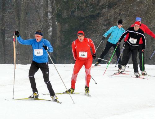 Langlauf boomt im Aargau auch ohne Schneetag