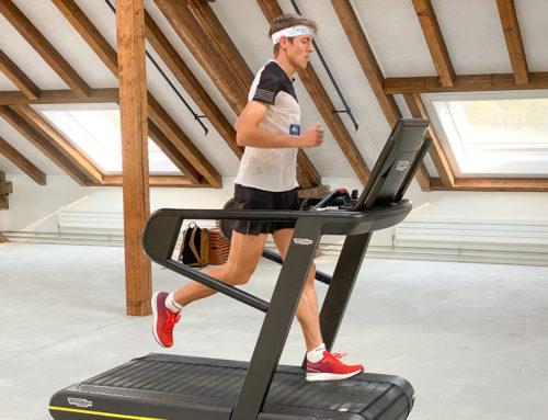 Weltrekordlauf: «Ab Kilometer 35 war es sehr hart»