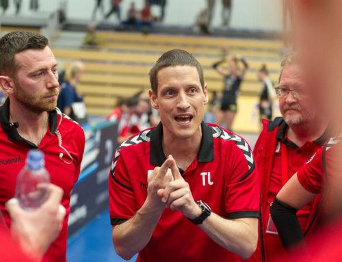 Timo Lippuner: «Wir wollen Profi-Volleyballerinnen ausbilden»