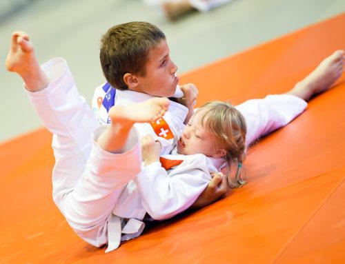 Inklusiver Sport: Der erste Kids & Family Day im Aargau